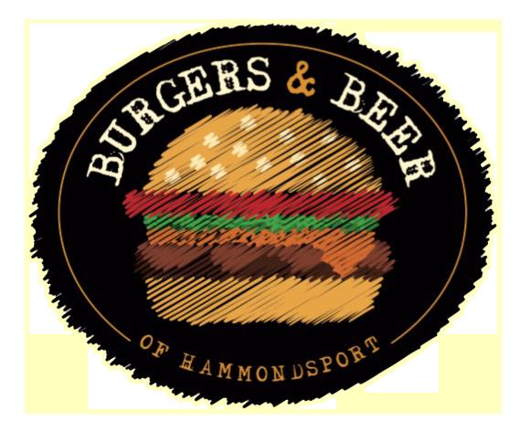 Burgers et bière de Hammondsport NY